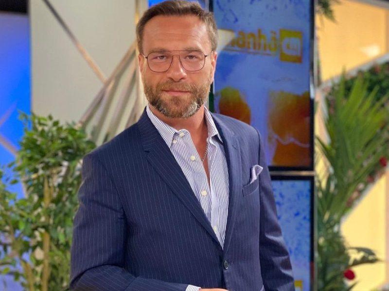 Nuno Eiró abandona CMTV e regressa à TVI
