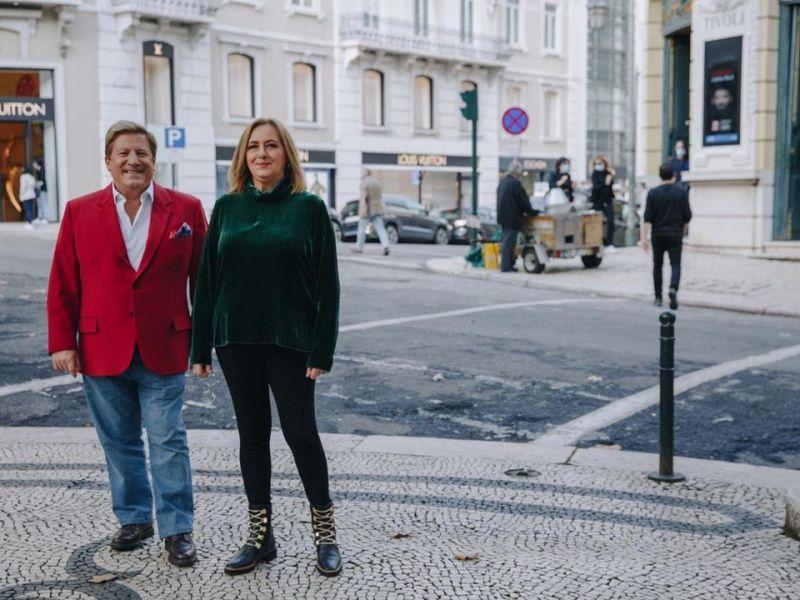 Herman José dá recorde a programa de Fátima Campos Ferreira