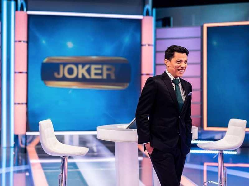 'Joker' estreia nova temporada com novidades e novo prémio