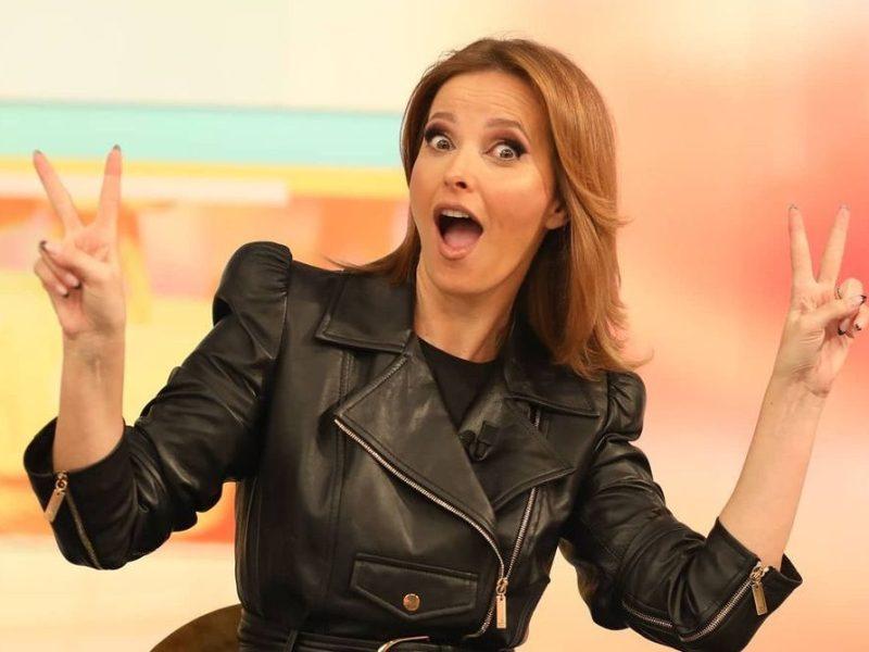 DGS não deu parecer a novo programa de Cristina Ferreira