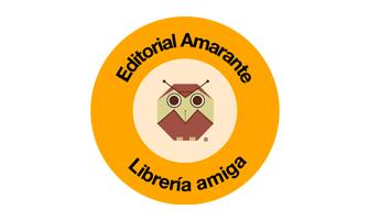 Puntos de venta: https://editorialamarante.es/informacion/librerias-amigas