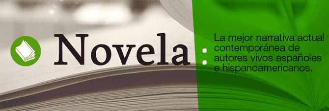 Novela - Editorial Amarante