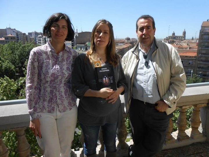 Feria del Libro de Salamanca