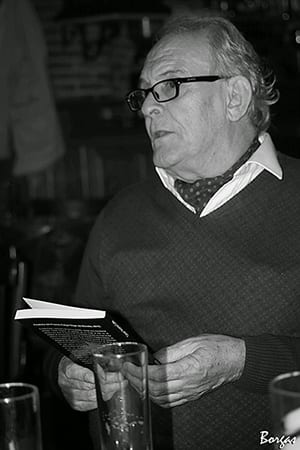 Zoilo Gascón