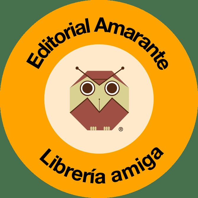 Red de Librerías Amigas de Editorial Amarante