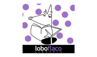 Librería Lobo Flaco