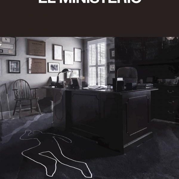 Muerte en el Ministerio