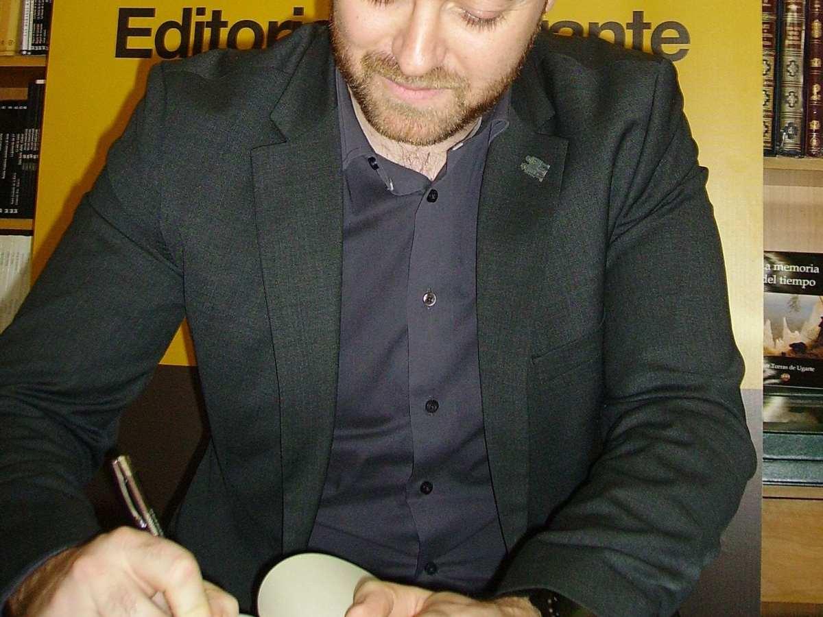 Javier Torras