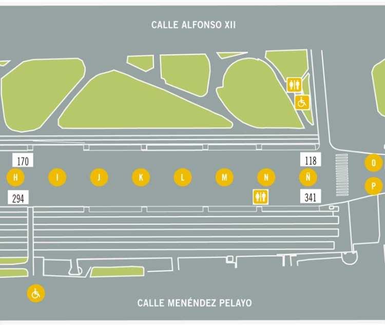 En junio nos vemos en la Feria del Libro de Madrid y en Espacio Amarante