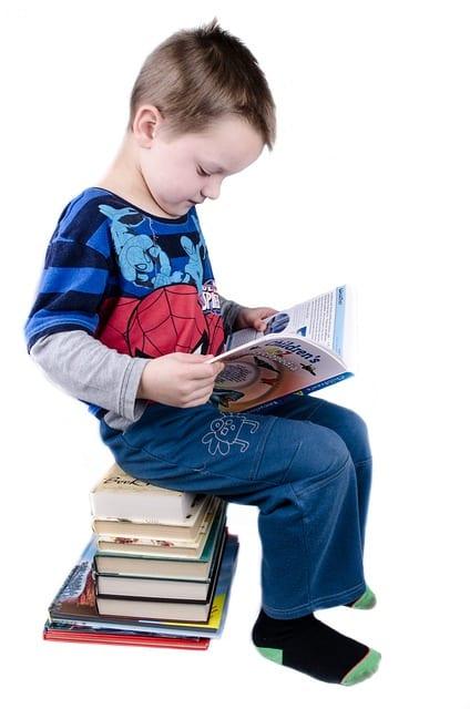 Iniciación a la lectura tutelada