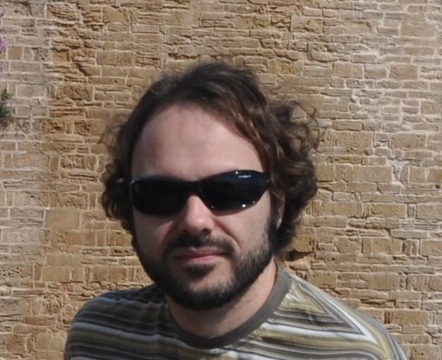 Mario Blázquez, el futuro de las palabras.