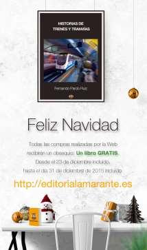 Historias de trenes y tranvías. Autor: Fernando Pardo Ruiz