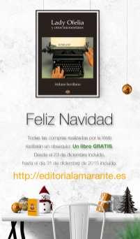 Lady Ofelia y otros microrrelatos. Autor: Atilano Sevillano.