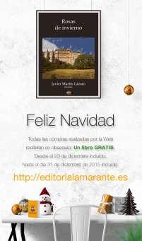 Rosas de invierno. Autor: Javier Martín Lázaro (Jotamar).