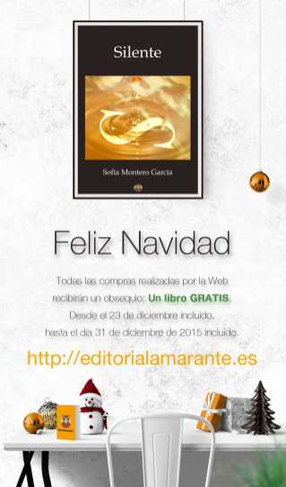 Silente. Autora: Sofía Montero García.
