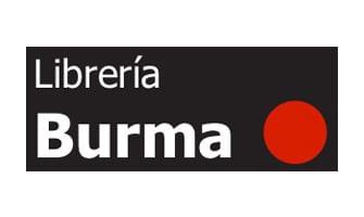 Madrid - Librería Burma