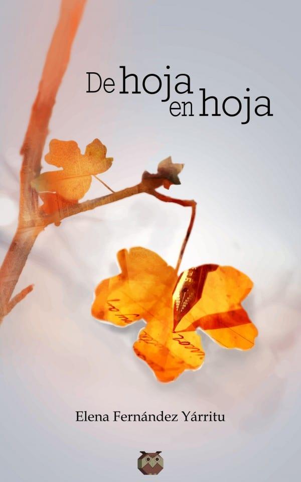 Editorial Amarante - Elena Fernández Yárritu - De hoja en hoja