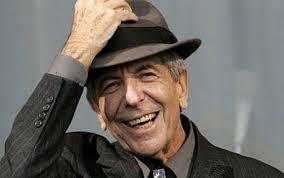 Leonard Cohen en el juicio final