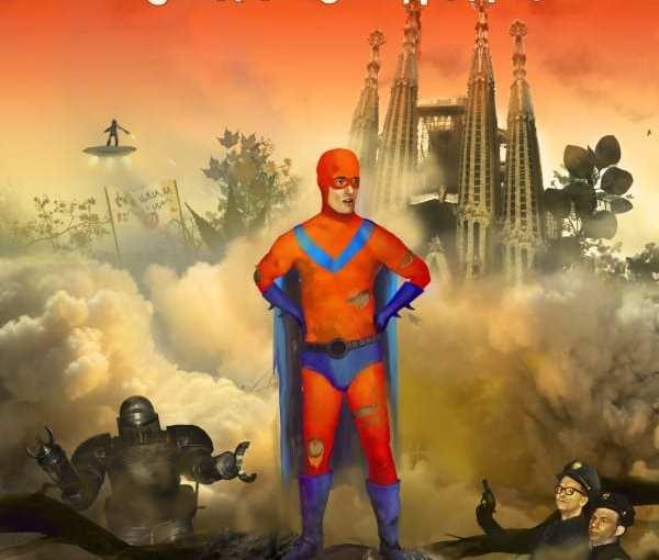 Entrevista a un superhéroe en paro