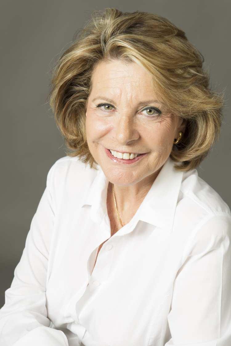 Diana Talarewitz, la búsqueda de la tolerancia