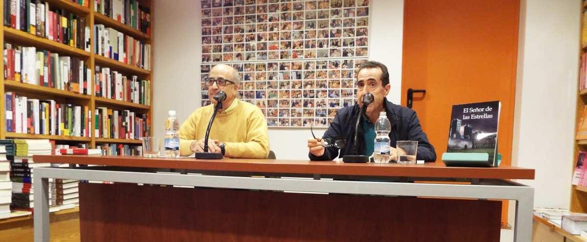 Editorial Amarante - Andrés Caballero - El señor de las estrellas