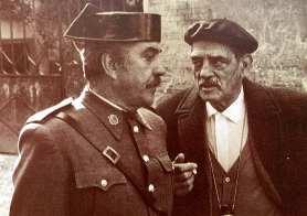 Editorial Amarante - Centro Buñuel Calanda - Calanda Nazareno - Guardia Civil