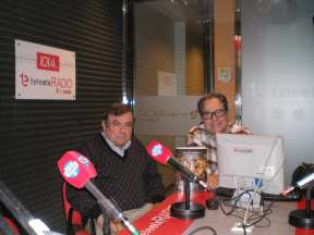 Francisco Requena Amoraga Teleelx Radio