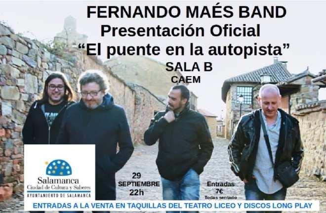 Fernando Maes