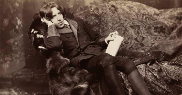 Oscar Wilde. De Profundis, el peso de una sociedad intolerante