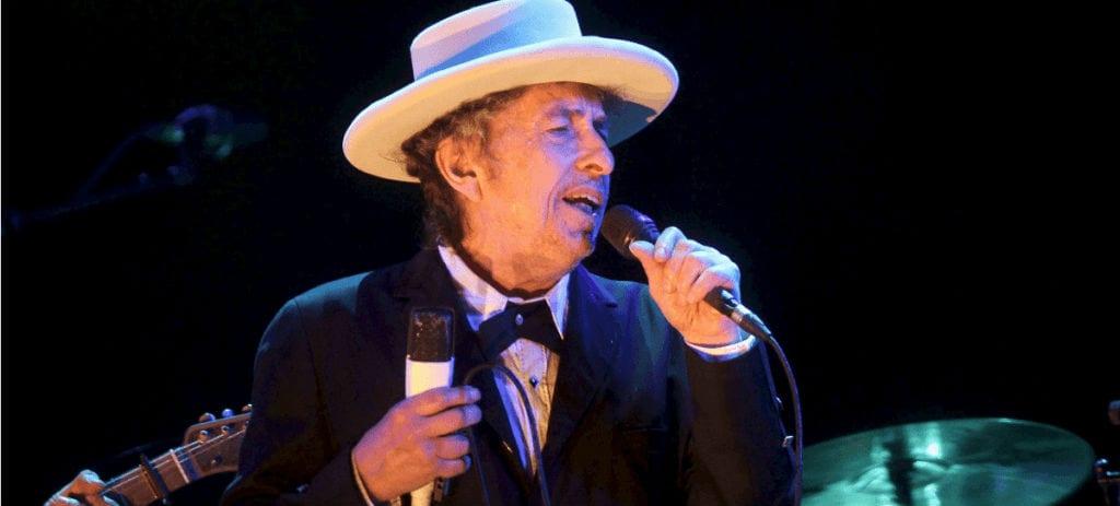 Bob Dylan, el gran nombre del VIII Centenario