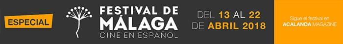 Festival Málaga - Cine en español