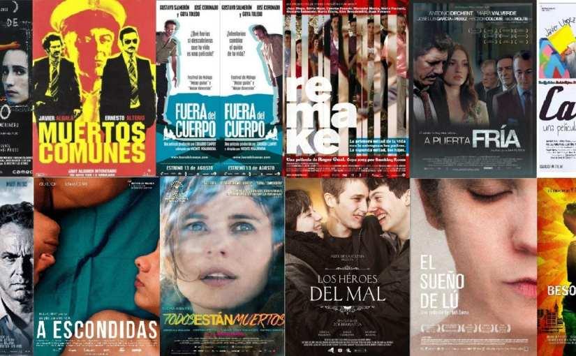 12 películas a reivindicar del Festival de Málaga