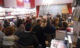 Público asistente al acto