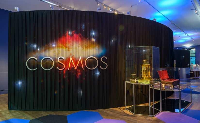 """""""Cosmos"""", para conocer y entender mejor el universo"""