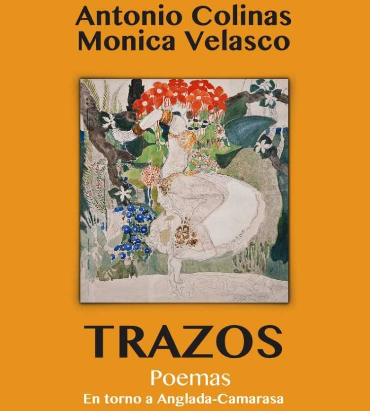 Antonio Colinas y Mónica Velasco elogian la obra de Anglada-Camarasa