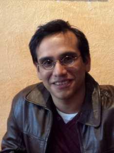 Erasmo Cachay