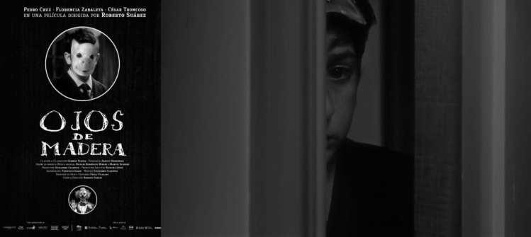 21º Festival de Málaga – Cine en español: Largometrajes de ficción (3) – «Ojos de madera» de Roberto Suárez y Germán Tejeira y «Trinta lumes» de Diana Toucedo