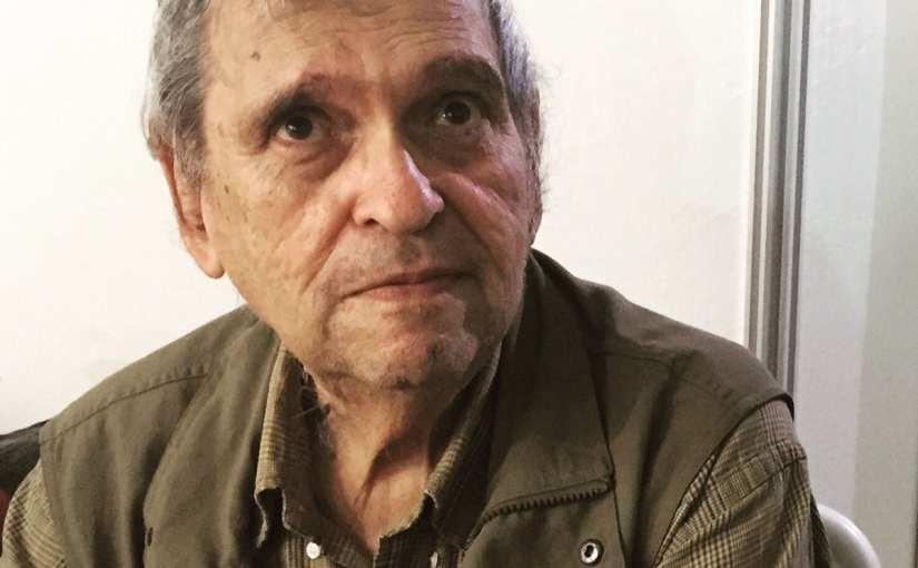 El venezolano Rafael Cadenas, Premio Reina Sofía de Poesía Iberoamericana