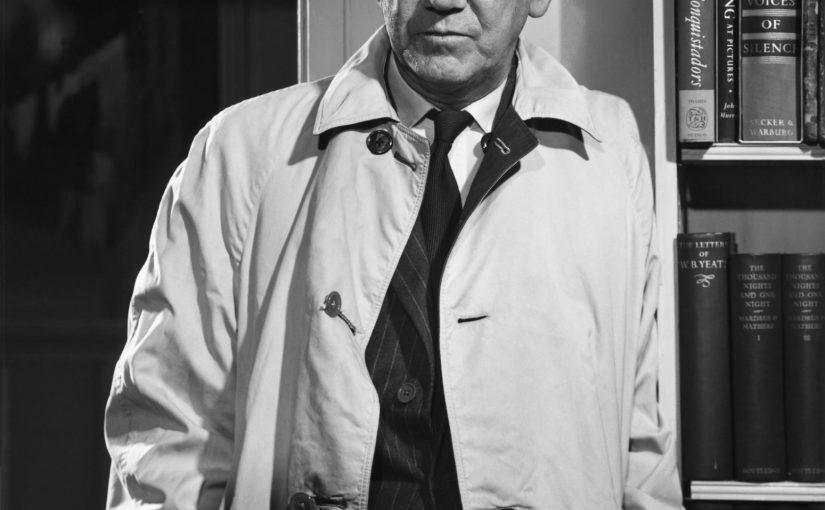 """""""El poder y la gloria"""", la gran novela de Graham Greene"""
