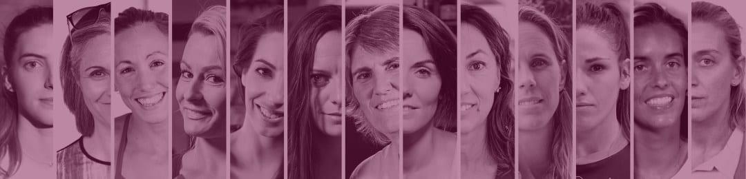 """""""Hijas de Cynisca"""", la visibilidad de la mujer en el deporte"""