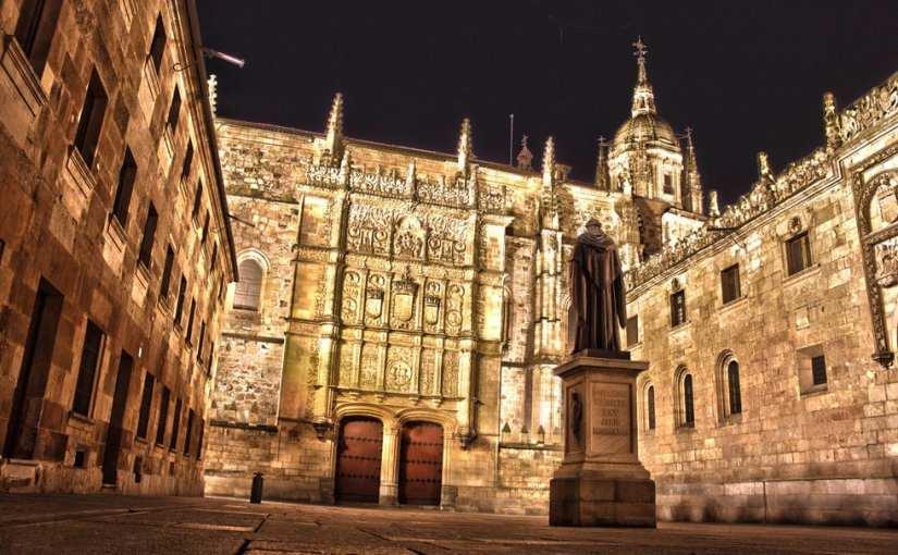 Salamanca estrena el Festival Internacional de Jazz