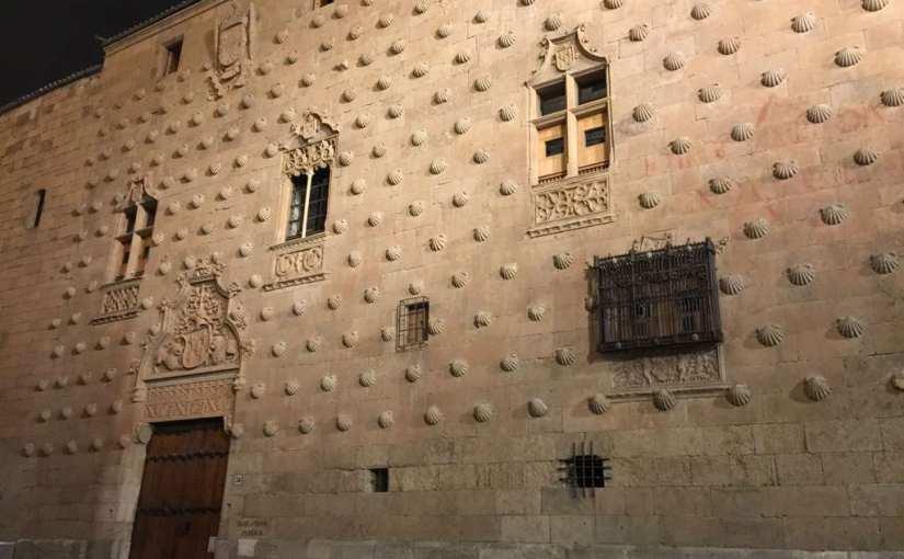 """""""La Ruta de los Manuscritos"""" recorrerá los escenarios en la ciudad de las novelas de Luis García Jambrina"""