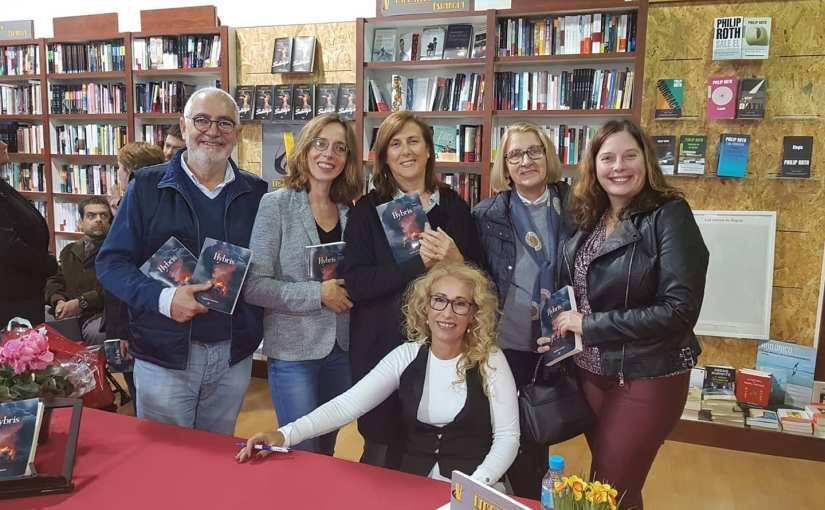 Valeria Lorenzo, Hybris: el lenguaje como bisturí