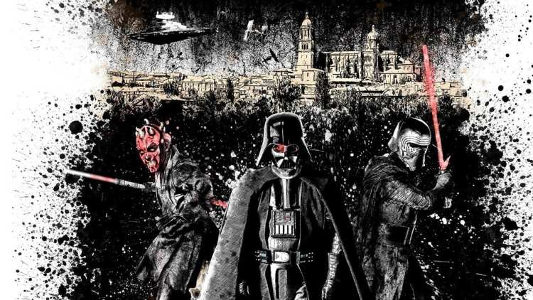 La Legión 501 de Star Wars tomará Salamanca