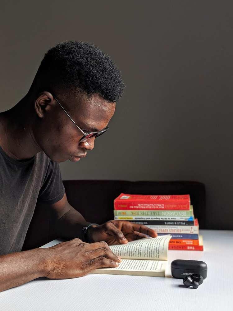 Photo by Oladimeji Ajegbile from Pexels