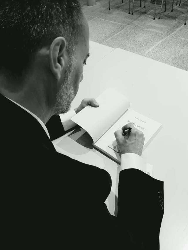 Jorge L. Penabade - Editorial Amarante