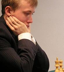 Ruslán Ponomariov