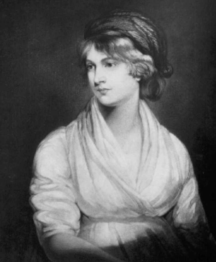 Mary Wollstonecraft, la esencia del inconformismo