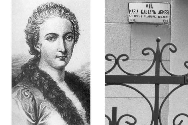 María Gaetana, de niña prodigio a indigente