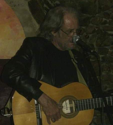 Esta tarde concierto homenaje a Luis Eduardo Aute